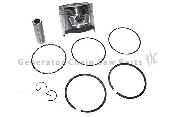 Piston Kit Parts For Honda FR800 FRC800 Tiller EB3500X