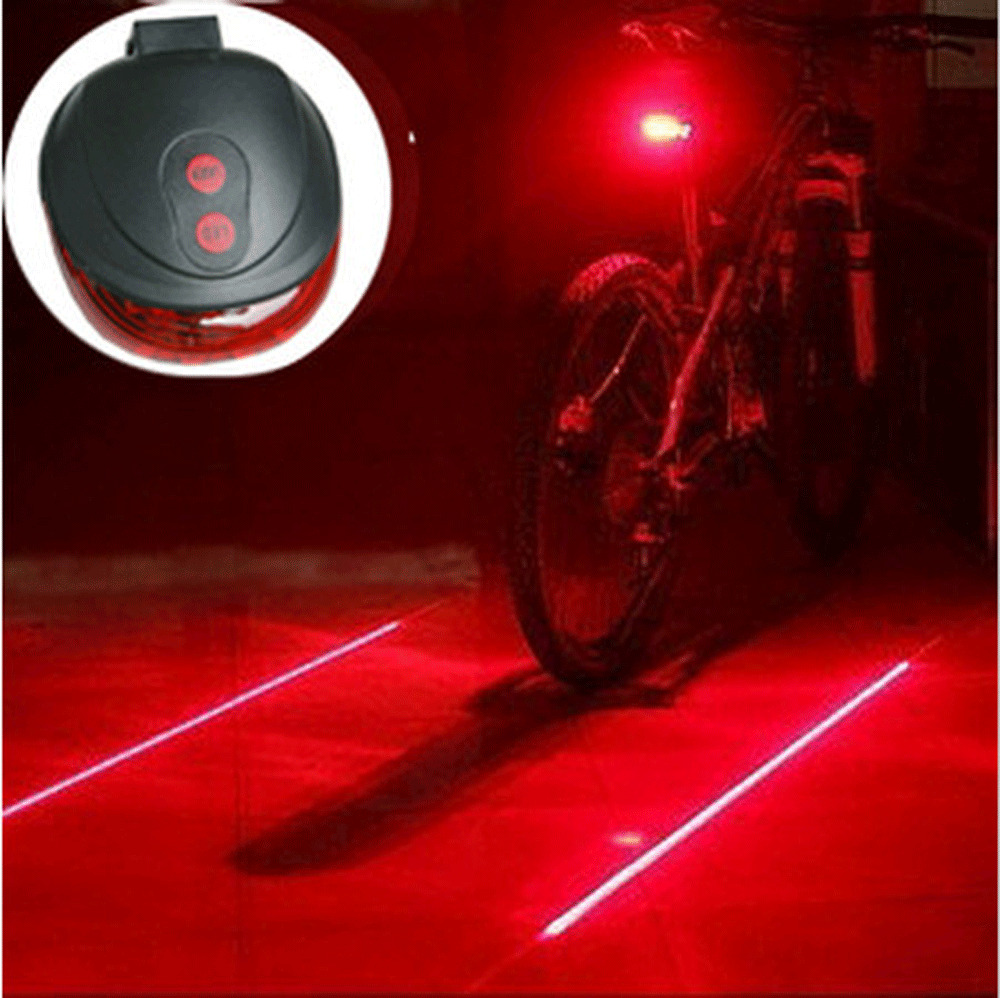 Advanced Bicycle Lightings