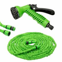 EXPANDABLE 50FT 75FT 100ft Garden Hose Pipe ...