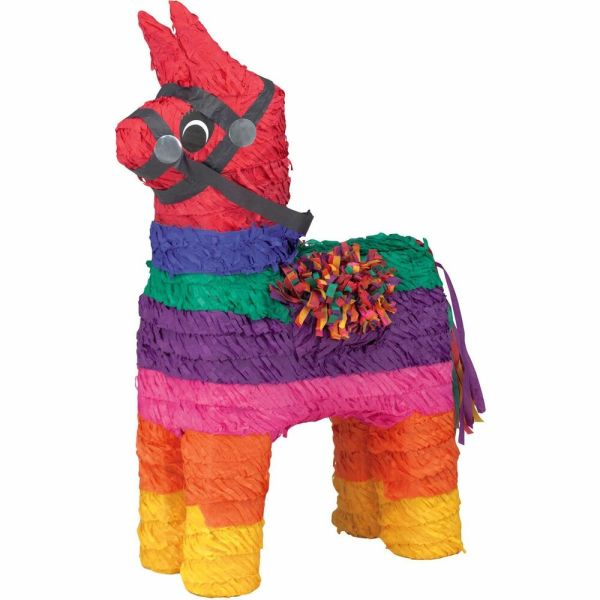 Rainbow Donkey - Party Supplies