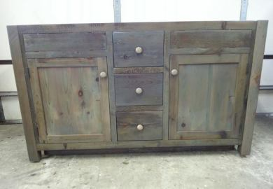 Barn Wood Furniture For Sale