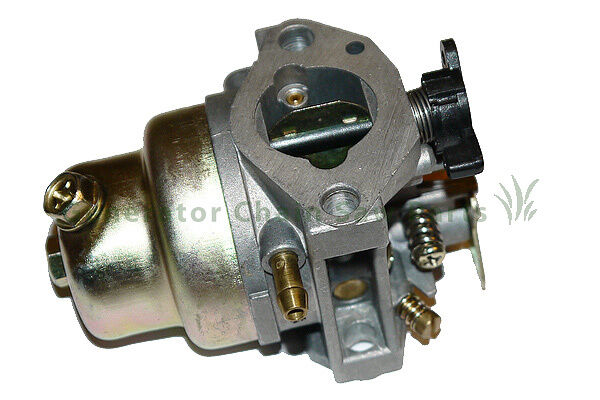 Honda Mower Carburetor Diagram