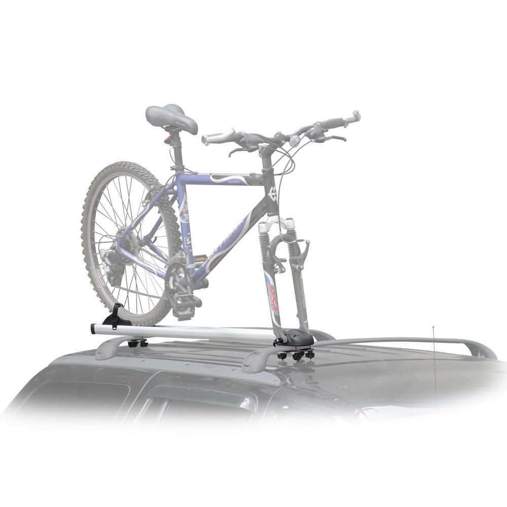Rooftop Single Bicycle Carrier Fork