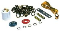 Lamp Supplies - Ceiling Lamp Parts Kit for Hanging Lamp ...