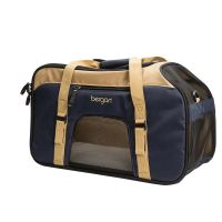 Bergan Top Loading Dog Cat Pet Airline Comfort Carrier ...