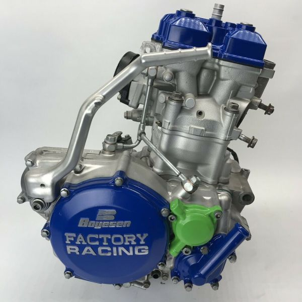 Yamaha Motorcycle Engine Parts - Year of Clean Water