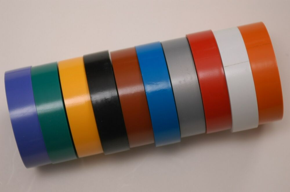 Wire Color Code Audio