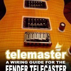 Fender Squier Wiring Diagram Rv Ac Guitar Electronics Guide For Telecaster Book On Cd | Ebay