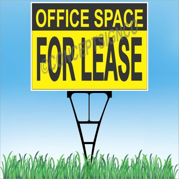 """18""""x24"""" office space lease"""