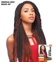 "senegal box braid 40"" - sensationnel"