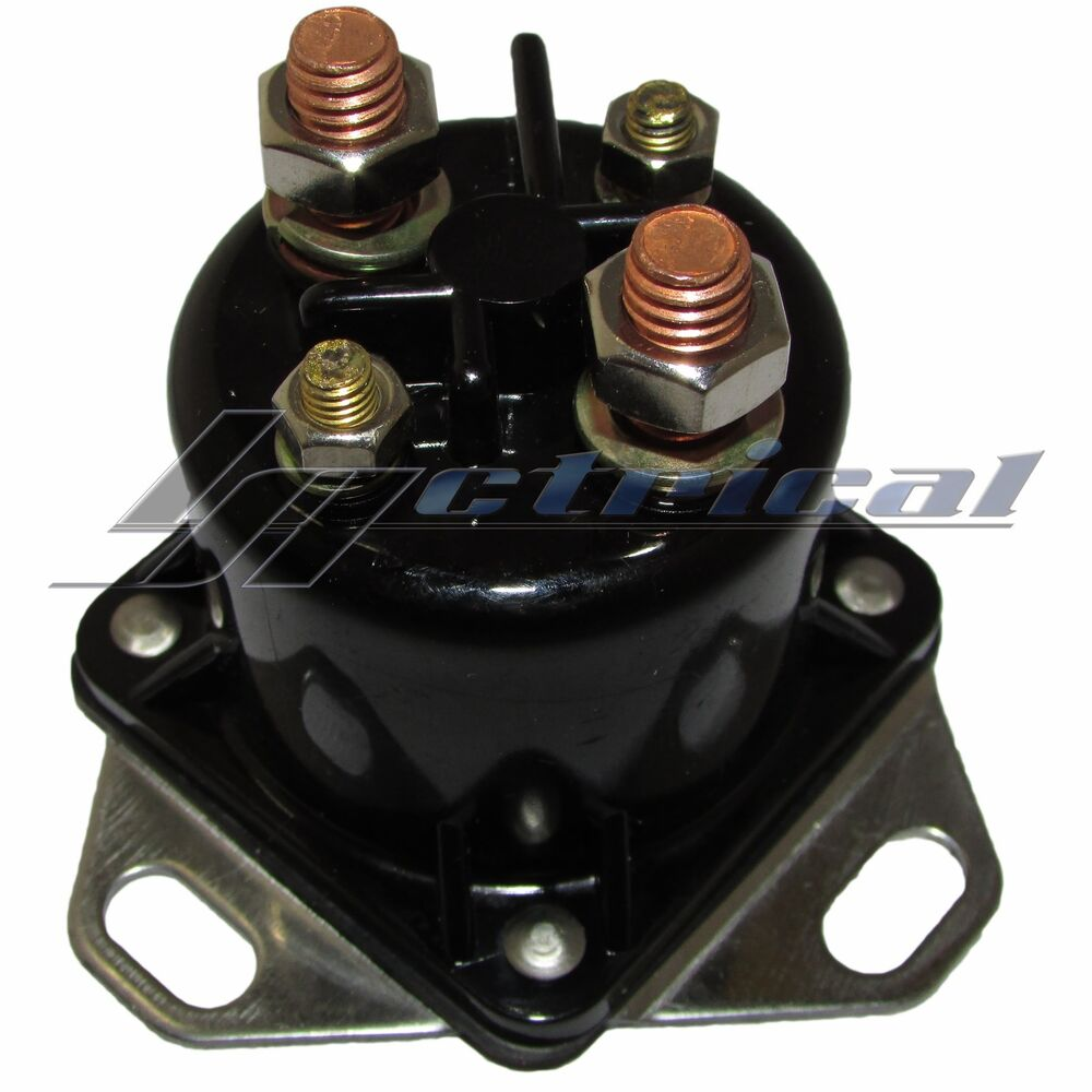 hight resolution of details about new ford diesel glow plug relay solenoid fits 6 9 7 3 diesel turbo f e truck van