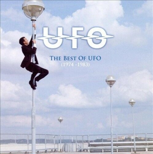 The Best Of Ufo 19741983 [5099951721626] New Cd