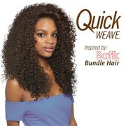 dominican curly bundle hair - outre