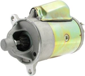 NEW STARTER FITS FORD BRONCO II 1984 1985 1986 1987 1988