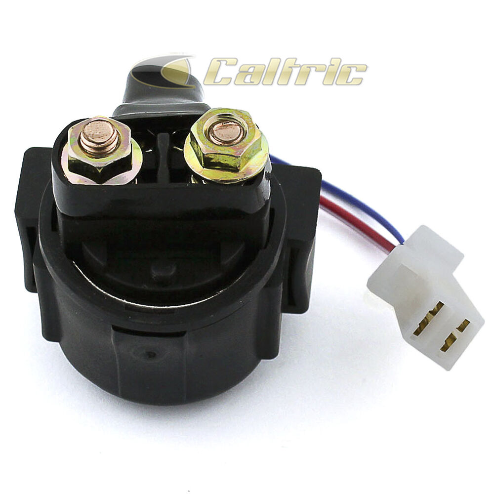 hight resolution of details about starter relay solenoid fits honda trx300 trx300fw fourtrax 300 2x4 4x4 1988 2000