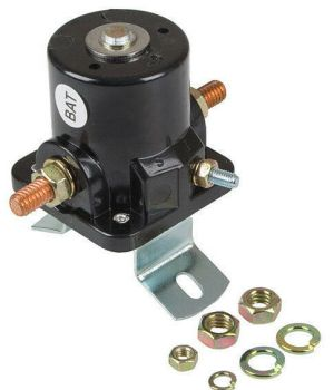 8N11450  Starter Solenoid Relay for 8N Ford Tractor 6