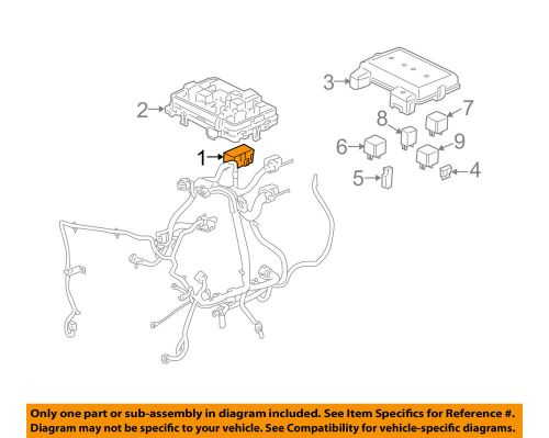 small resolution of details about chevrolet gm oem hhr engine control module ecm pcu pcm wiring harness 25930180