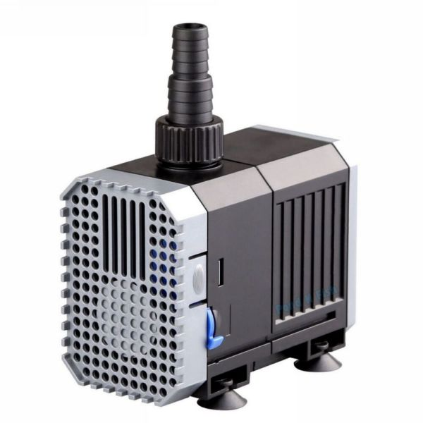 Gph Submersible Adjustable Water Pump Aquarium Fish Tank Fountain Hydroponic
