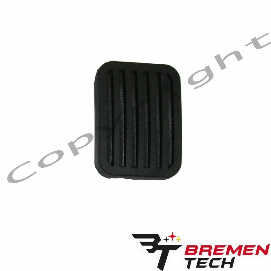 hight resolution of details about fast shipping brake pedal rubber pad volvo dl gle 740 760 oe 666176 1272021