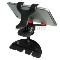 Universal 360 Car CD Slot Holder Mount Cradle Clip Stand ...