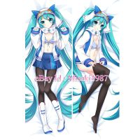 Vocaloid Dakimakura Snow Hatsune Miku Anime Girl Hugging ...