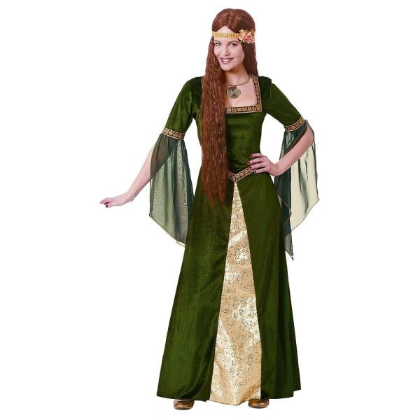 Renaissance Costume Adult Medieval Lady Game Of Thrones