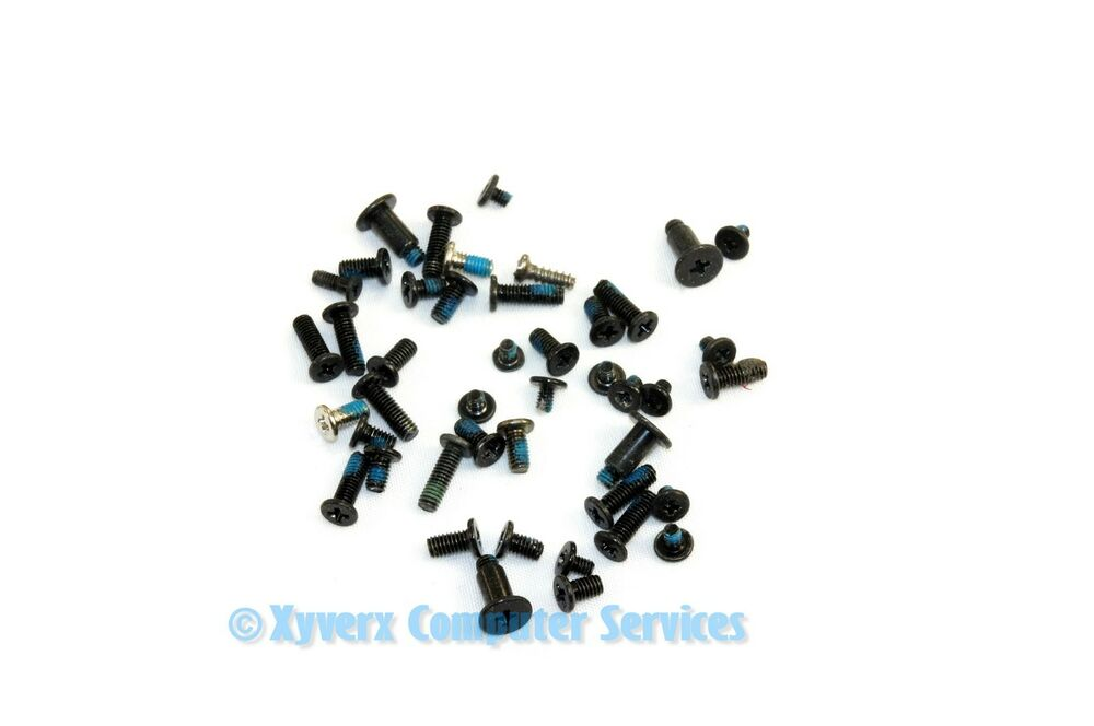 MINI 1012 OEM DELL SCREW KIT ALL SIZES INCLUDED INSPIRON