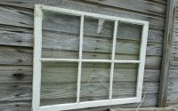 VINTAGE SASH ANTIQUE WOOD WINDOW FRAME PINTEREST WEDDING 6
