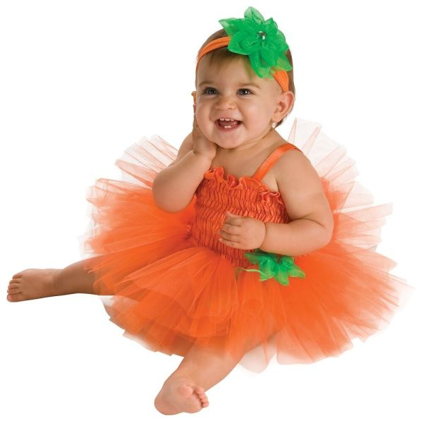 Cute Baby Halloween Costumes for Girls