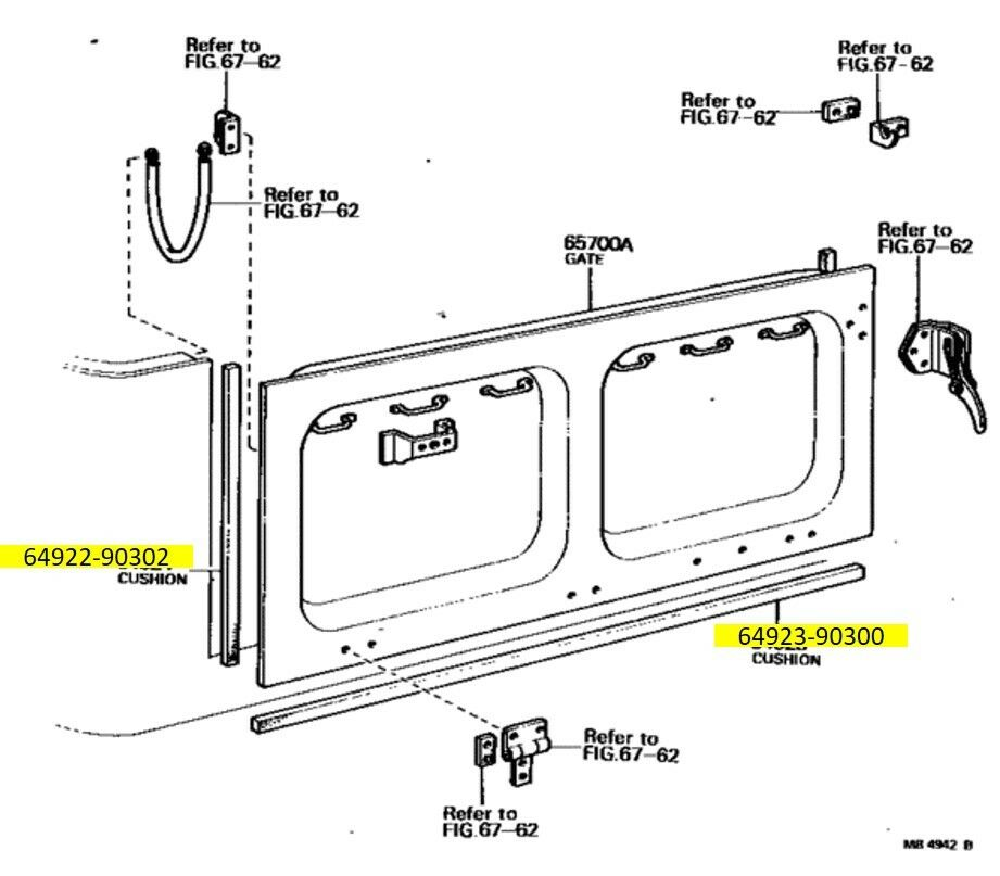 Fj40 Fuse Box Diagram FJ Cruiser Fuse Box Wiring Diagram