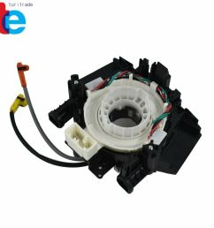 details about new spiral cable clock spring fit for 05 15 nissan armada v8 5 6l 47945 sa000 us [ 1000 x 919 Pixel ]
