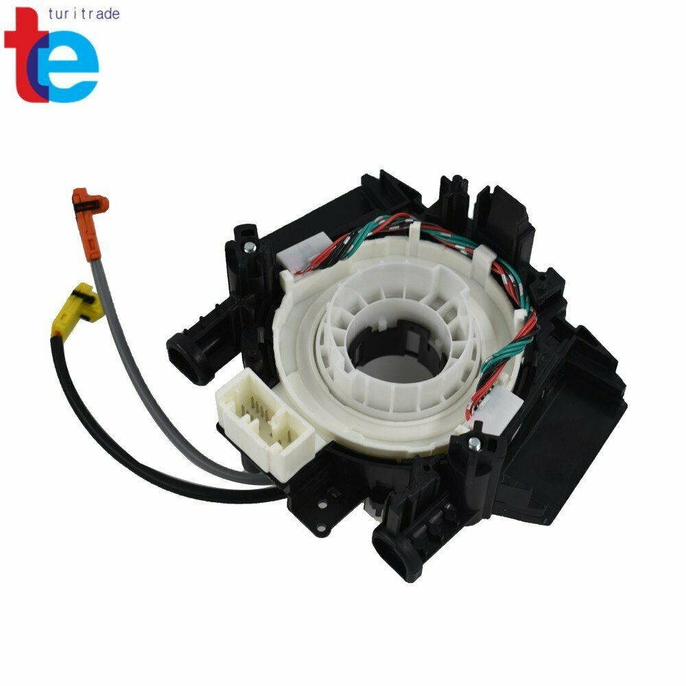 hight resolution of details about new spiral cable clock spring fit for 05 15 nissan armada v8 5 6l 47945 sa000 us