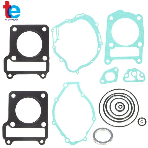 small resolution of new top end head gasket kit for yamaha ttr125 tr125e ttr125l ttr125le us ebay