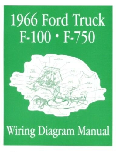 Wiring Diagram Furthermore 1965 Ford F100 Wiring Diagram Also Ford