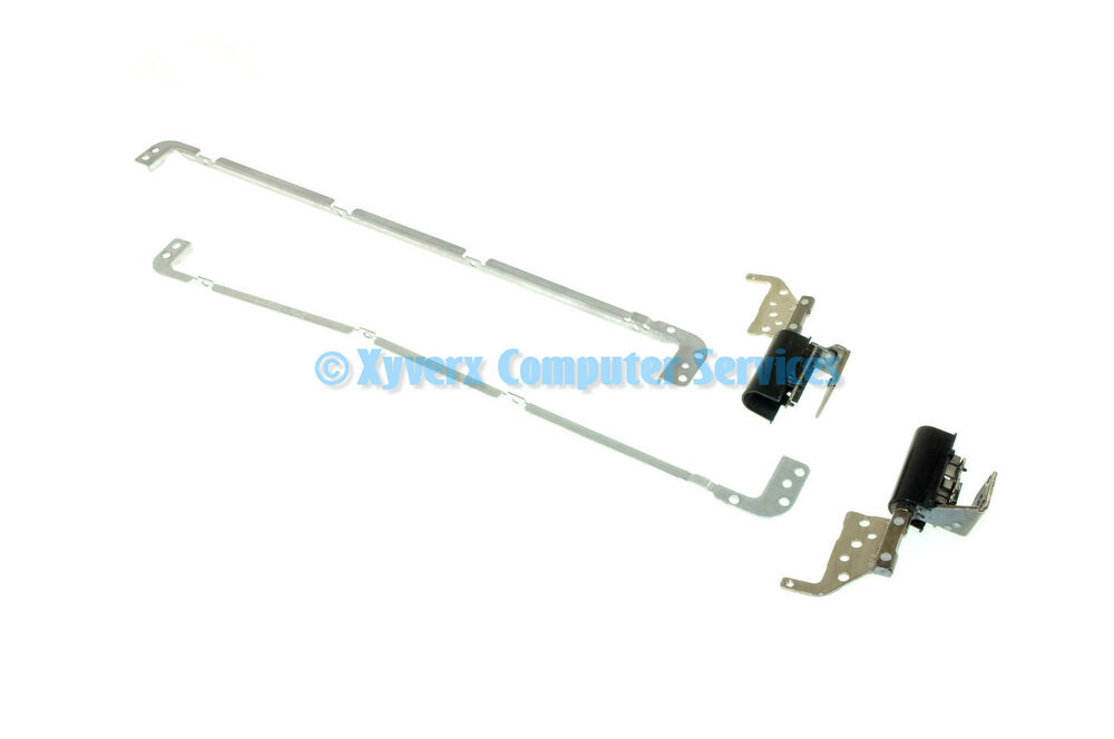 CM2V4 MNMVT GENUINE DELL LCD HINGE BRACKET KIT INSPIRON