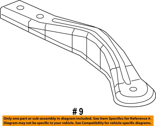 small resolution of details about jeep chrysler oem 14 18 cherokee rear suspension bracket left 68156457ac