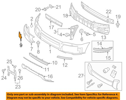 small resolution of details about volvo oem 07 13 xc90 front bumper tow eye cap cover 39871243