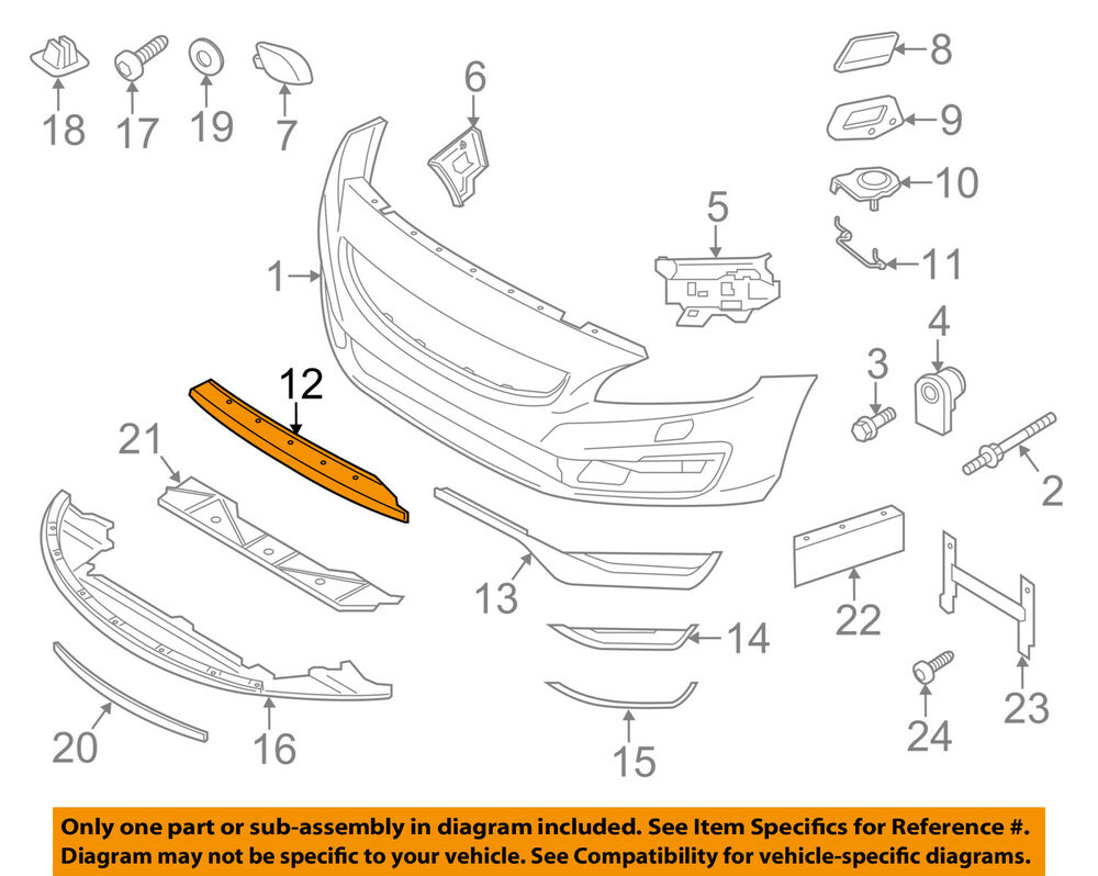 hight resolution of volvo s60 parts diagram wiring diagramvolvo s60 parts diagram volvo oem 14 16 s60 front bumper