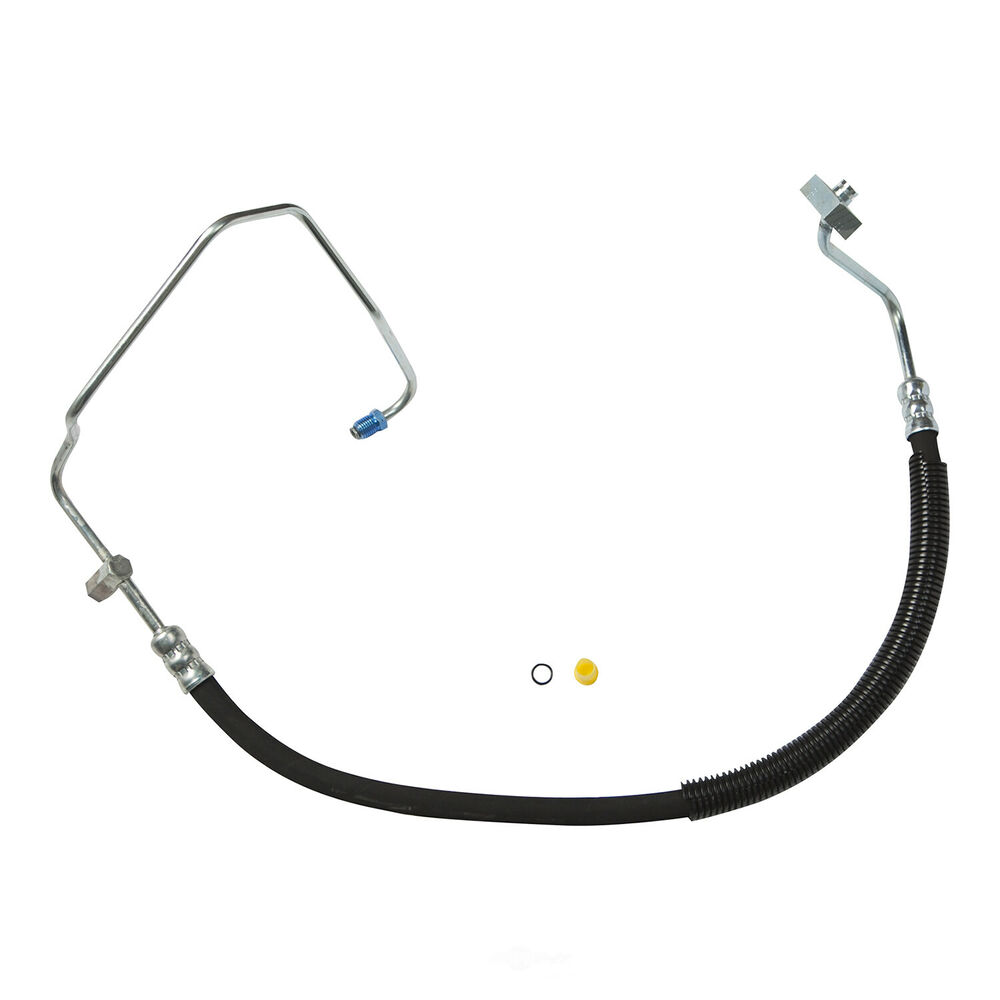 Power Steering Pressure Line Hose Assembly For 1990-1993