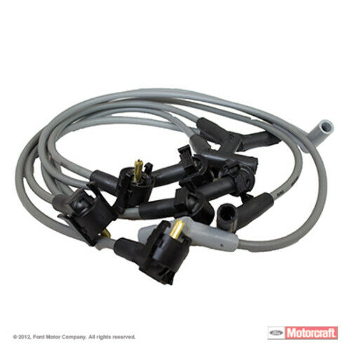 Spark Plug Wire Set For 1996-2000 Ford Taurus 3.0L V6 FLEX