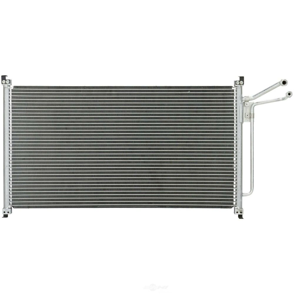 hight resolution of details about a c condenser spectra 7 4013