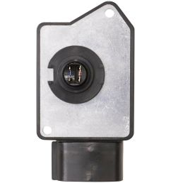 details about mass air flow sensor spectra ma365s fits 1995 ford explorer 4 0l v6 [ 1000 x 1000 Pixel ]