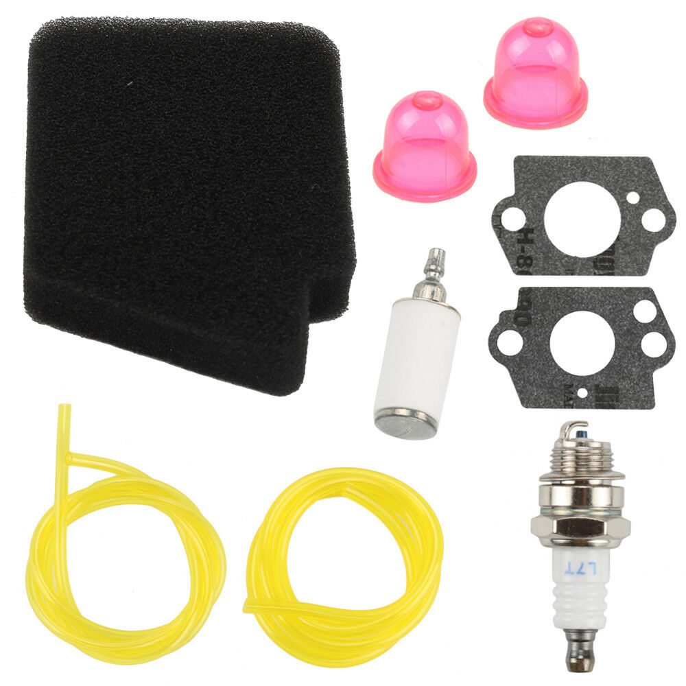 hight resolution of details about air fuel filter for poulan bvm200fe bvm210fa bvm210vs sm210vs blower tune up kit