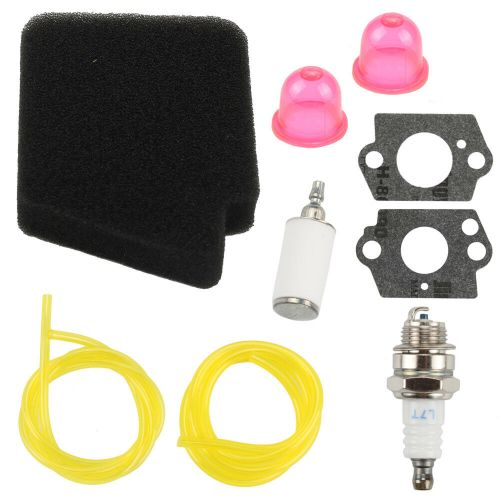 small resolution of details about air fuel filter for poulan bvm200fe bvm210fa bvm210vs sm210vs blower tune up kit
