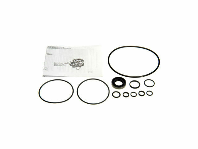 Fits 1994-2002 Dodge Ram 2500 Power Steering Pump Seal Kit