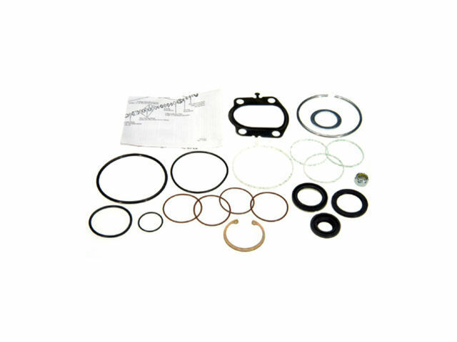 Fits 1994-2001 Dodge Ram 1500 Steering Gear Seal Kit