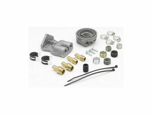For 1955-1997 Ford F350 Oil Filter Remote Mounting Kit