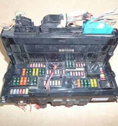 details about bmw 5 series f10 fuse box and cover 9252815 01 2014 model free p p [ 1000 x 865 Pixel ]