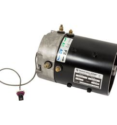 details about remanufactured e z go golf cart 48v electric motor with speed sensor [ 1000 x 1000 Pixel ]