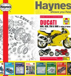 details about haynes service repair manual for ducati monster [ 1000 x 910 Pixel ]